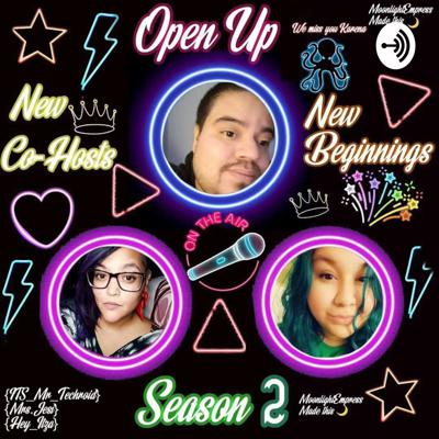 OpenUP (Podcast )