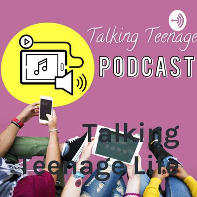 """""""Talking Teenage Life"""" is a podcast where teenager, Rose Courteen, interviews adults about the lessons they've learnt and the stories their lives have told since they too were a teenager.  Rose meets with people of all different ages, with backgrounds in sport, business, and the arts. They'll talk about everything from parents, school, university, friends, careers, faith and relationships. This podcast will be as engaging for teenagers as it for those who've already lived their teenage lives & are continuing to tell their life story. So, please, subscribe now & enjoy"""