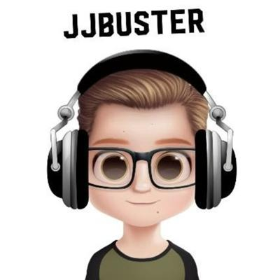 Jj BUSTER, THE COOL PODCAST