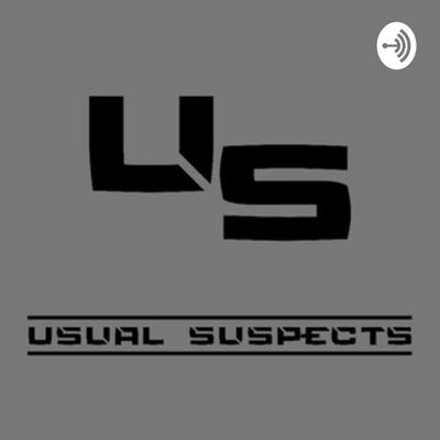 Usual Suspects Podcast