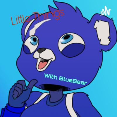 Hey, my name is Jay...or BlueBear. If you don't know me, I am a video game content creator, creating short vids on Tiktok and YT. I mainly just want to talk about small topics on my podcast. I'll try to post once a day, so be prepared. I hope you enjoy my podcast!