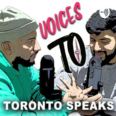 Toronto's stories, struggles & successes of individuals showcased in this podcast co-hosted by Waqar Afzal & Abdul Samad Balaj
