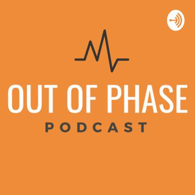 The Out of Phase podcast is two dudes talking about things they enthusiastically and unironically enjoy. Every week, Alan and Donny will discuss comic book cinematic universes, video games, technology, and many more geek worthy topics. Climb aboard your dragon, put on your super suit, grab your shield and enjoy a podcast that was made just for you!