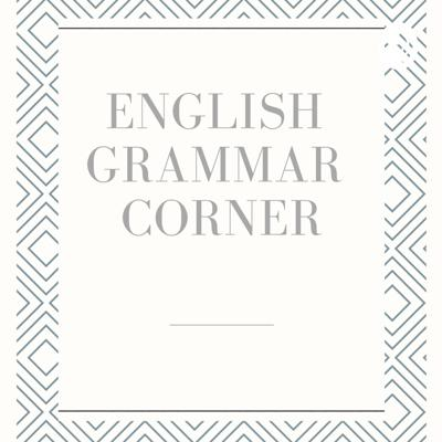Adam explains English grammar, both for learners of English as a Second Language, and people who are just confused.