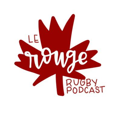 Le Rouge Rugby Podcast