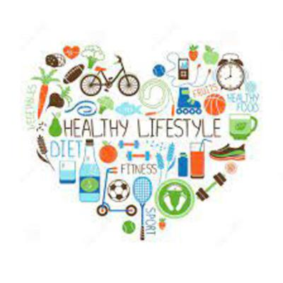 THIS IS LIFE - HEALTHY LIFE