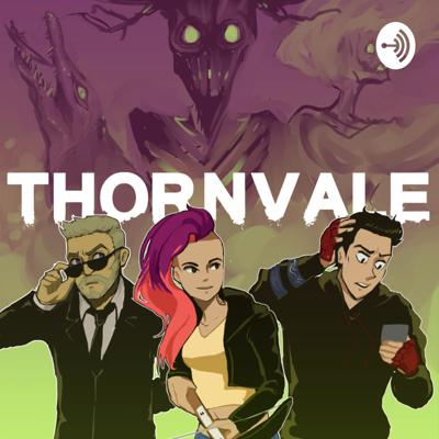Thornvale is a narratively-driven, actual-play, Monster of the Week RPG podcast following the lives of three monster hunters as they struggle to protect a small island town in Florida. Support this podcast: https://anchor.fm/thornvale/support
