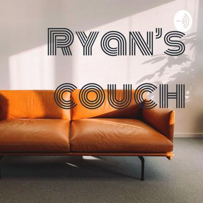 Ryan's couch