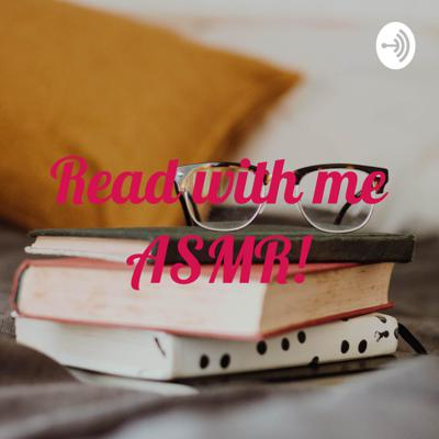 Read with me ASMR!