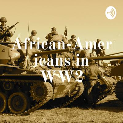 African-Americans in WW2