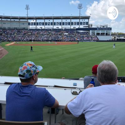 2019 Unofficial Yankees Spring Training Podcast