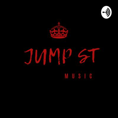 JumpSt Podcast
