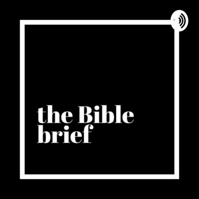 On this podcast, I'll be discussing faith, purpose and productivity, and other everyday topics that interest me. Enjoy!
