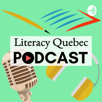 Welcome to the Literacy Quebec Podcast! A community-based podcast for English-speaking, lifelong literacy learners in Quebec. Every two weeks our hosts Chris Shee and Jaimie Cudmore from Literacy Quebec explore topics around community building, lifelong curiosity, and the multiple types of literacy. It's incredible what we can learn from each other!