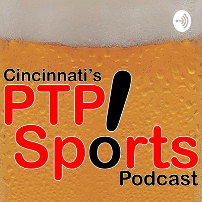 Pardon The Punctuation | A Cincinnati Sports Podcast