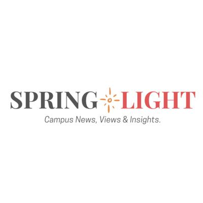 Campus news, views and insights.