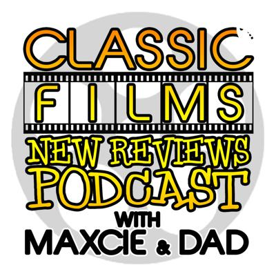 Classic Films reviewed by new , younger audiences! Featuring amazing family films and TV shows that transcend generations. with Maxcie Bliss and Dad (comedian Benji GarciaReyes