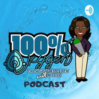 100% Oxygen: Thoughts At Depth with Nicole