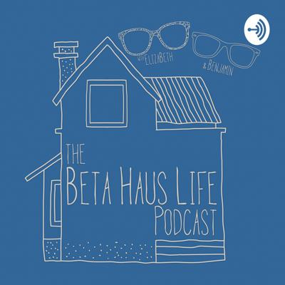 The Podcast of Beta Haus Studio in San Diego, California Each episode will be about a different step in our journey as Beta Haus Studio, or will include an interview to curate the stories of other people who are taking risks, changing their situations or who have a story to tell about living life in beta.