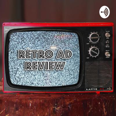 Retro Ad Review is a podcast where we talk all about old commercials (mainly) from the 80s, 90s, and 00s. If you like the ads more than you like the Superbowl, then have a listen!  Don't forget to follow us on our Instagram and Facebook: @retroadreview! Support this podcast: https://anchor.fm/retro-ad-review/support