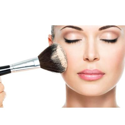 Relaxation with Makeup