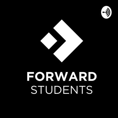Forward Students podcast is a podcast with our message of the week from MOVE NIGHT.   We pray these messages MOVE you from one place to the next in your walk with God.