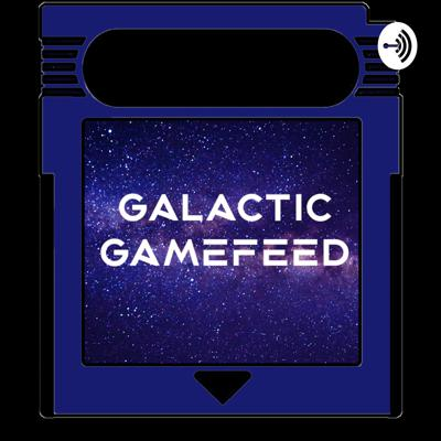 Galactic Game Feed