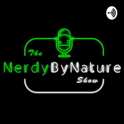 The Nerdy by Nature Show