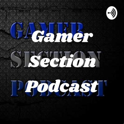 Gamer Section Podcast