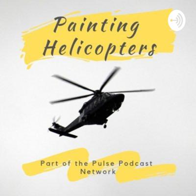 Painting Helicopters