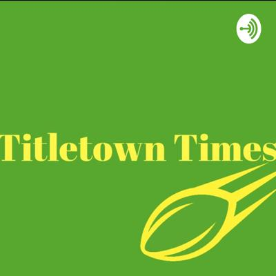 The Titletown Times