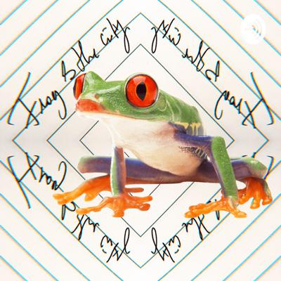 Frog & The City