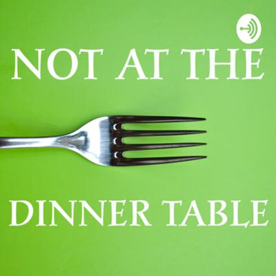 Looking for a well-produced podcast with seasoned professionals? You're in the wrong place. Some things shouldn't be talked about at the dinner table. At least that's what Ma says.