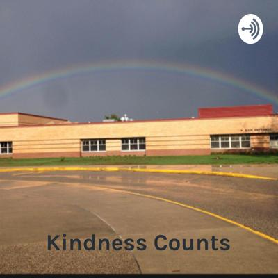 Kindness Counts: A podcast dedicated to Great Lakes Elementary.