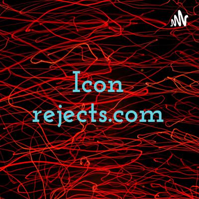 Icon rejects.com