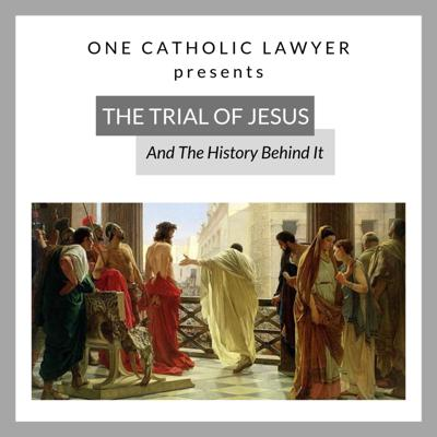 A podcast series on the history behind the trial of Jesus Christ  From the arrest, to the Jewish trial, to the Roman trial, and to the crucifixion
