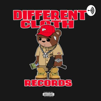Different Cloth Records 💠⚔️🦅