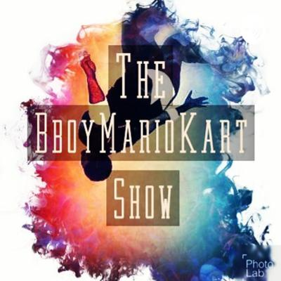Anchor World, This is The BBoy MarioKart Show, Full of Hip-Hop, talking BBoyin with the BBoys..TucsonAz, Also very Controversial topics in everyday life discuss on the show , viewer or discretion advised !!! Use Head phones for a complete show!  Current listeners ( 1049) Check out my Music Now on the Show ( All Instrumentals)