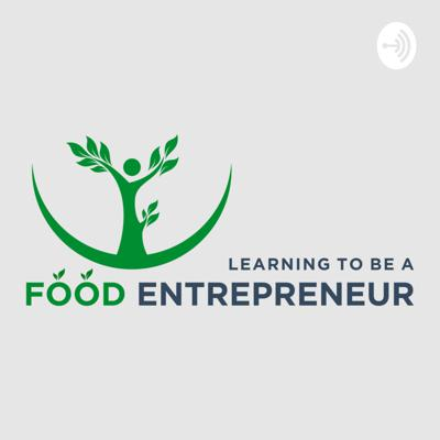 Learning to be a Food Entrepreneur is a podcast in an audio diary format that shares my experiences as I attempt to Learn to be a Food Entrepreneur.  In this series I will share my successes and failures as I learn, work on projects, and experiment with creating a food company.   If you have any questions, suggestions or information please feel free to reach out!   Instagram: @Learningtobeafoodentrepreneur Email: learningtobeafoodentrepreneur@gmail.com Support this podcast: https://anchor.fm/learningtobeafoodentrepreneur/support