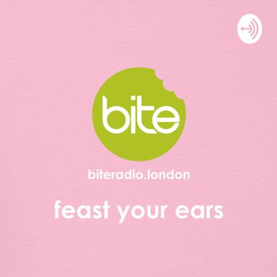 Bite is London's new pop-up radio station all about food. We're broadcasting Mondays between 4th to 25th of March 2019 from our studios in Harrow. As well as playing great music to get you dancing around your kitchen whilst you're cooking up a culinary masterpiece, we have a smörgåsbord of food programmes.