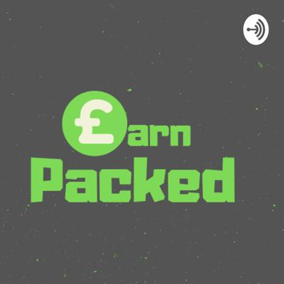Earn Packed