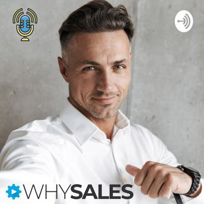 Help Me Help You   WhySales