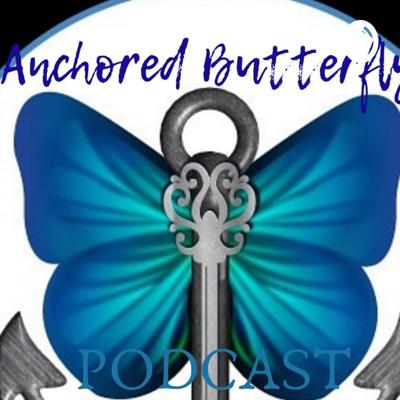 Anchored Butterfly