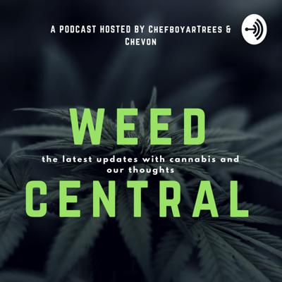 Todays discussion on cannabis in America, and our thoughts on legalization and freedom of use. Please Subscribe today. New episodes every week. Support this podcast: https://anchor.fm/weedcentral/support