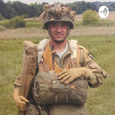 US Army Podcast Curator