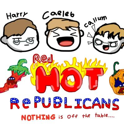 Red Hot Republicans