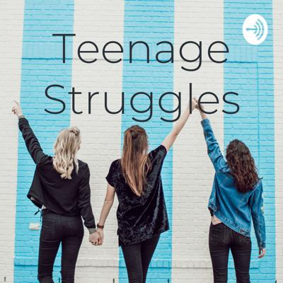 This podcast is all about the struggles that teenagers go through daily. It's difficult for teenagers to be understood. The teenage years of life are usually the most difficult ones, for both the teenager and their parents. Being a teenager is the most exciting part of life, and it's where we find ourselves. Sometimes we think no one understand us, but everyone will go through the phase at some point, if they haven't already.