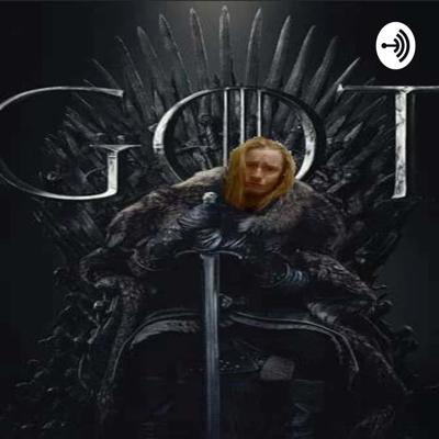 Cover art for PODcast: Game of Thrones S8Ep6 Review