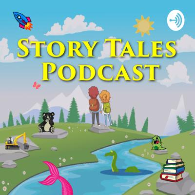 Story Tales Podcast