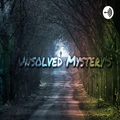 Unsolved Mystery's